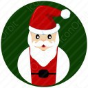 Christmas Santaclaus icon